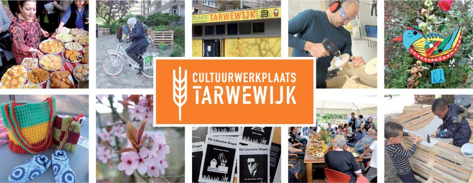 CultuurWerkplaats Tarwewijk